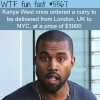 why kanye west is in debt wtf fun facts