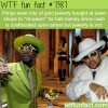 why pimps wear so much jewelry wtf fun facts