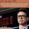 why robert downey jr is banned from japan wtf