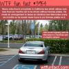 why steve jobs car never had a license plates