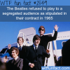why the beatles are awesome