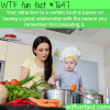 why we like certain food wtf fun facts