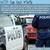 why you should not speed in finland