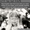 why you should resist your acting on your anger