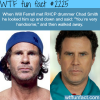 will ferrell and rhcp drummer chad smith