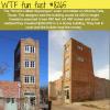 worlds littlest skyscraper wtf fun facts