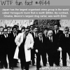 worlds richest crime group wtf fun facts