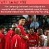 yao ming parents wtf fun facts