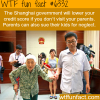 you must visit your parents in china wtf fun