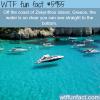 zakynthos island greece wtf fun facts