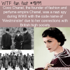 WTF Fact – Coco Channel a former Nazi Spy