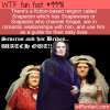 WTF Fun Fact – Pray For Snapeists