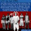 Fun Fact – White Devil