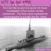 Fun Fact – Secret Cold War Investigation
