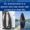 Fun Word Fact – Acersecomic