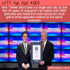 WTF Fun Fact – Alex Trebek All Star