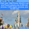 WTF Fun Fact – Lost & Found