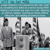 WTF Fun Fact – Crow War Chief