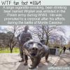 WTF Fun Fact – Polish Army Bear