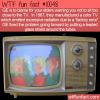 WTF Fun Fact – GE Terrible TV