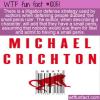 WTF Fun Fact – Libel Defense
