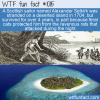 WTF Fun Fact – Actual Robinson Crusoe