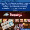 WTF Fun Fact – Japan Ramen Discount
