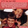 WTF Fun Fact – Jim Carrey