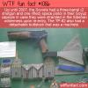 WTF Fun Fact – Soviet Space Pistol