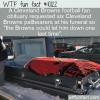 WTF Fun Fact – Diehard Fan