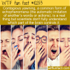 WTF Fun Fact – Contagious Yawning