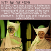 WTF Fun Fact – French Meowing Nuns