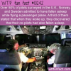 WTF Fun Fact – Pilots Asleep In Europe