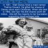 WTF Fun Fact – Thelma Howard