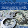 WTF Fun Fact – Wrongful Conviction