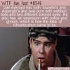 WTF Fun Fact – Dan Aykroyd