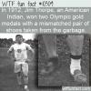 WTF Fun Fact – Jim Thorpe