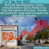 WTF Fun Fact – Quincy Florida Richest Per Capita