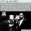 WTF Fun Fact – The Untrained Godfather