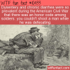 WTF Fun Fact – Civil War Honor Code