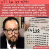 WTF Fun Fact – Economist Beats Lottery