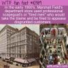 WTF Fun Fact – Fired Men