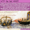 WTF Fun Fact – Greek Fire