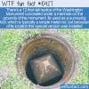 WTF Fun Fact – Mini Washington Monument