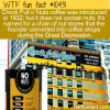 WTF Fun Fact – Chock Full o' Nuts