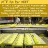 WTF Fun Fact – PEEPS Marshmallow Chicks