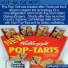 WTF Fun Fact – Pop-Tart Dog Food