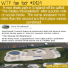 WTF Fun Fact – The Skatey McSkateface Skate Park