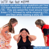 WTF Fun Fact – Mother's Put To The Question