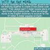 WTF Fun Fact – Three Word Postal Codes